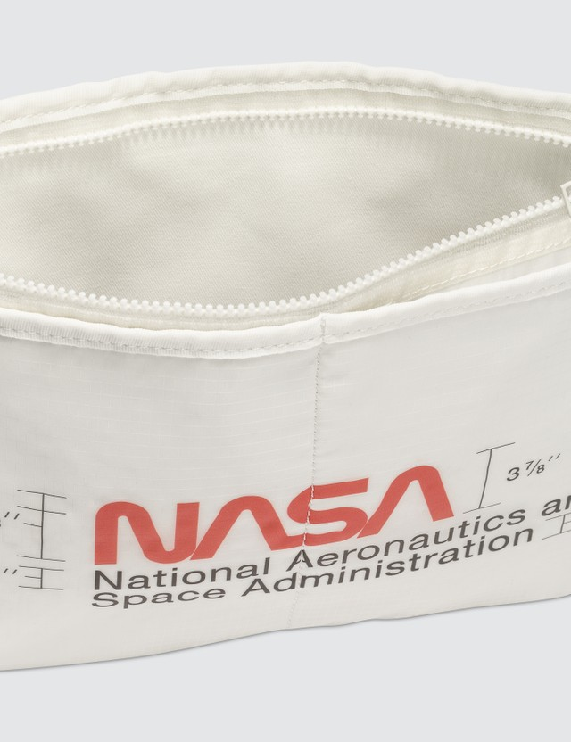 Heron Preston NASA Messanger Bag