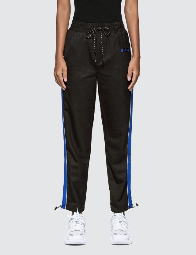 Ader Error Wool Blend Track Pants