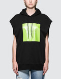 MSGM Chromotherapy Hoodie Picutre