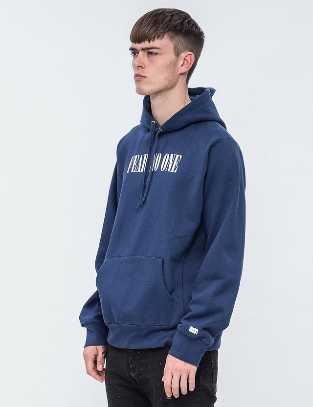 After Midnight Nyc Fear No One Hoodie
