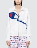 Champion Reverse Weave Full Zip Jacket Picutre