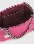 Stella McCartney Mini Falabella Shoulder Bag 5600 Fluo Pink Women