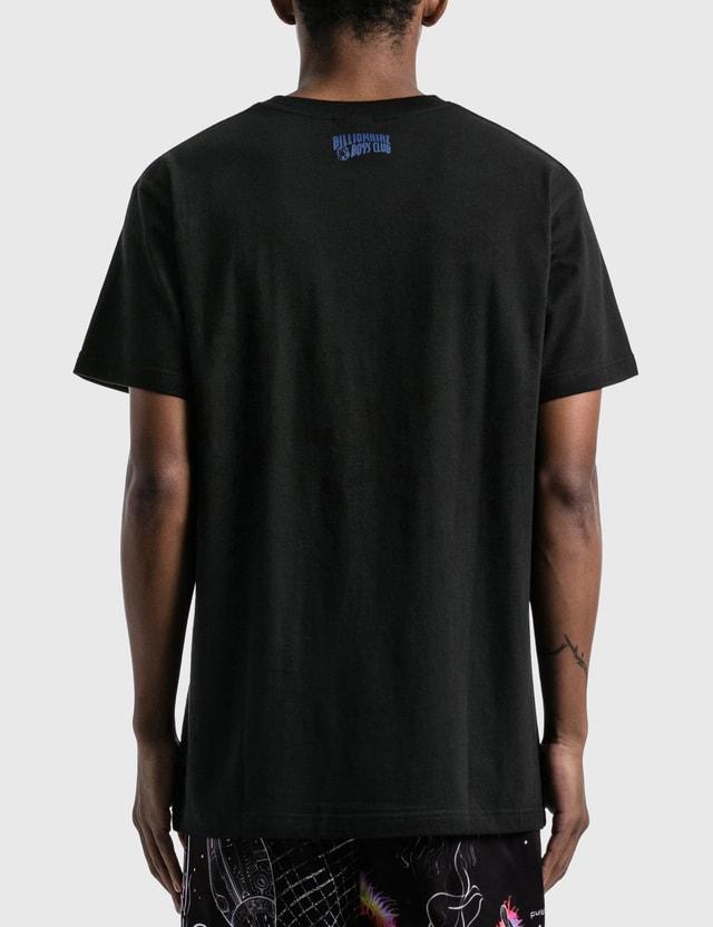 Billionaire Boys Club BB Astronaut Plans T-shirt Black Men