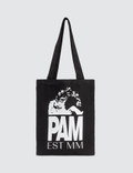 Perks and Mini Ruins Small Tote Bag Picture