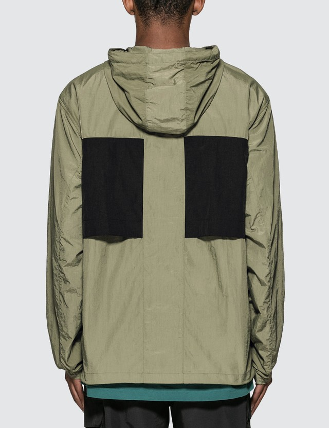 Stussy Block Tech Jacket
