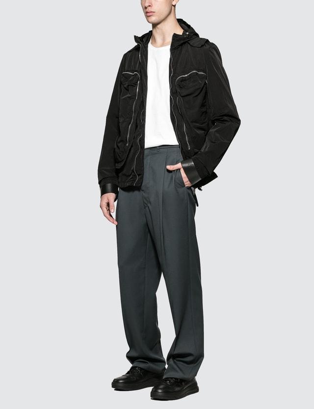 1017 ALYX 9SM Convertible Jacket Black Men