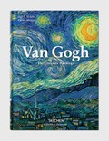 Taschen Van Gogh. The Complete Paintings Picture