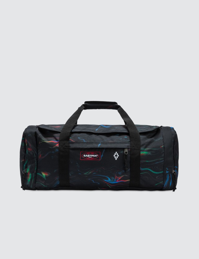 Marcelo Burlon All Over Eastpak Gym Bag