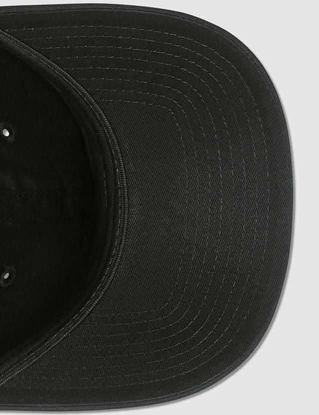 Stampd Split Logo Cap
