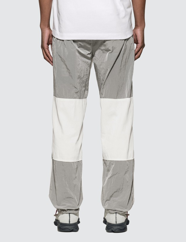 Moncler Genius 1952 Sport Trousers White Men