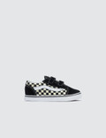 Vans Old Skool V Toddlers Picture