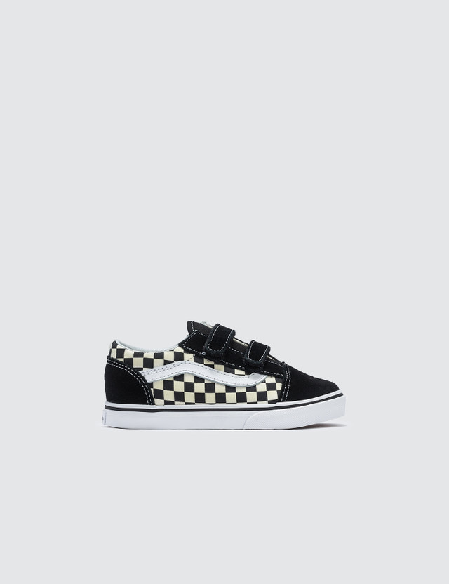 7823108bc6 Vans Old Skool V Toddlers ...