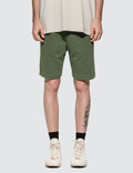 John Elliott Sweat Shorts Picture