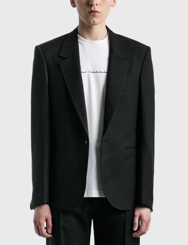 Random Identities Sister Blazer Black Men