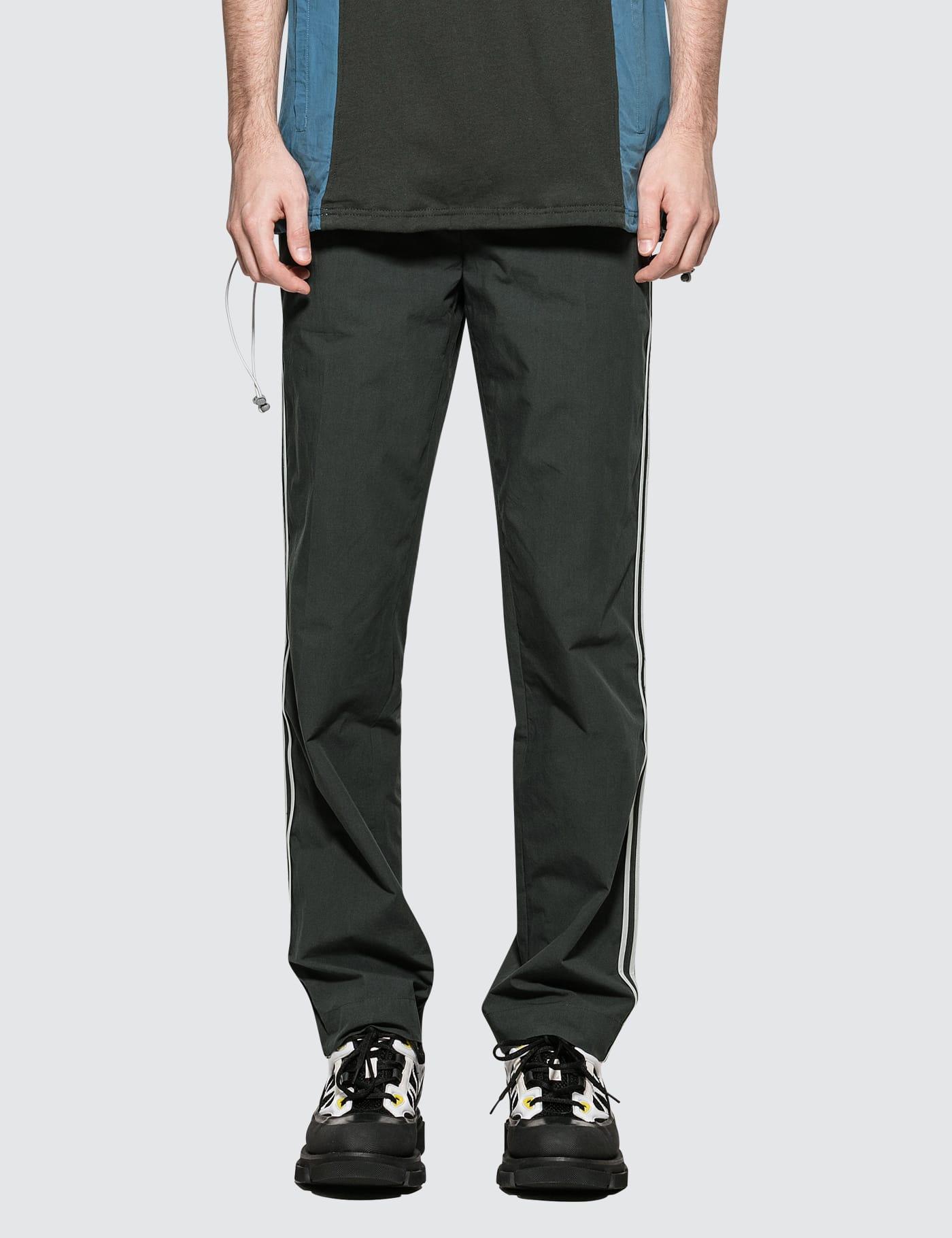 C2H4 Los Angeles Inside Out Tailor Pants Picture