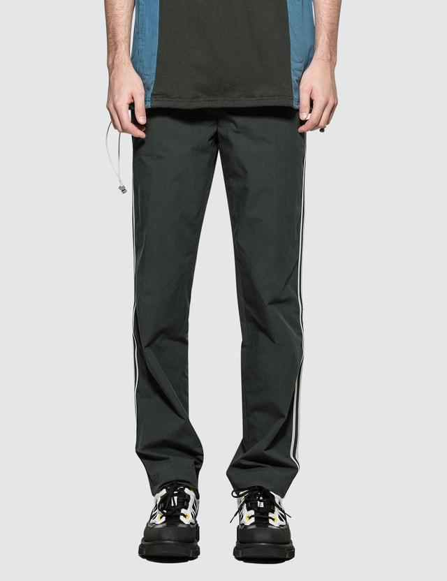 C2H4 Los Angeles Inside Out Tailor Pants