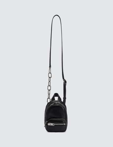 알렉산더 왕 아티카 소프트 투웨이 크로스바디백 미니 Alexander Wang Attica Soft Two Way Mini Crossbody Bag