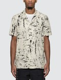 Bottega Veneta Graphic Shirt Picutre