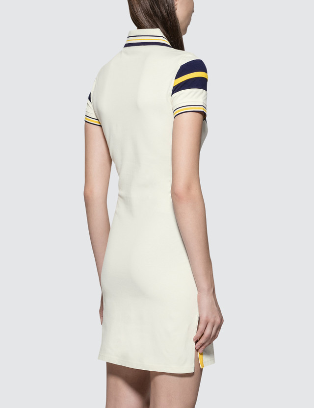 Fenty Puma By Rihanna Fenty By Rihanna Varsity Tennis Dress