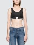 Calvin Klein Underwear Lght Lined Bralette Picture