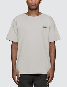 C2H4 Los Angeles Instruction Print S/S T-Shirt