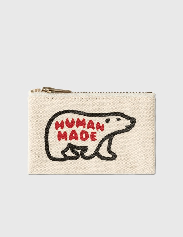 Human Made Card Case