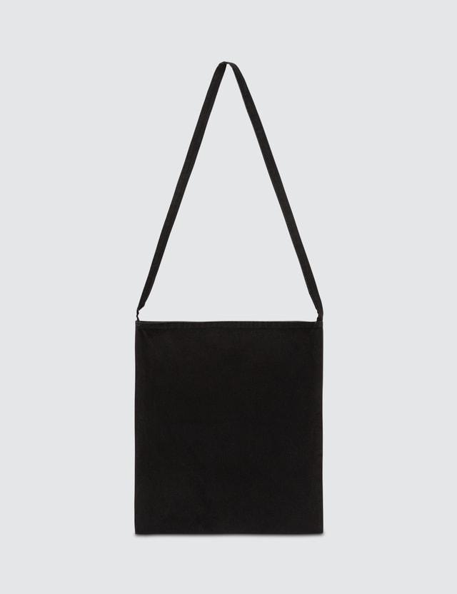 Raf Simons Kollaps Shoulder Bag