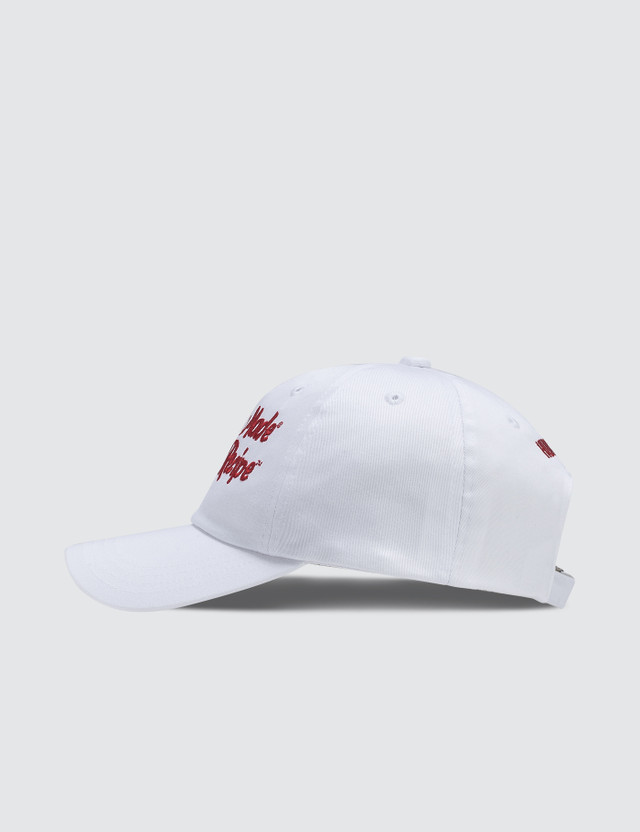 Human Made Human Made x KFC Embroidered Cap