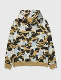 BAPE Bape Star Camo Zip Up Picutre