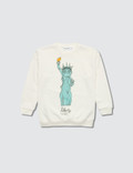 Mini Rodini Liberty Sp Sweatshirt Picture