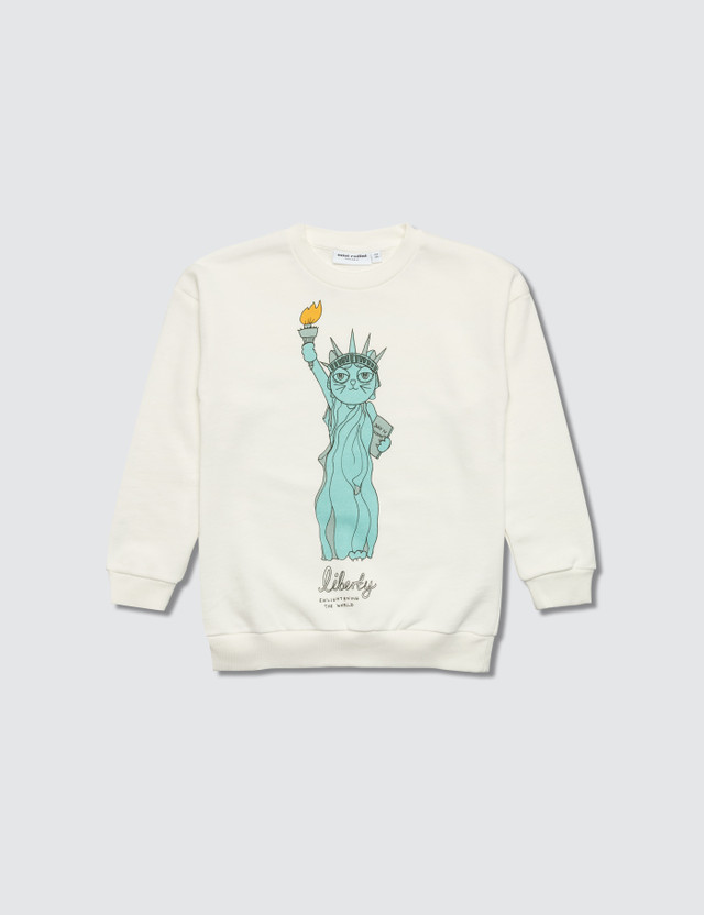 Mini Rodini Liberty Sp Sweatshirt