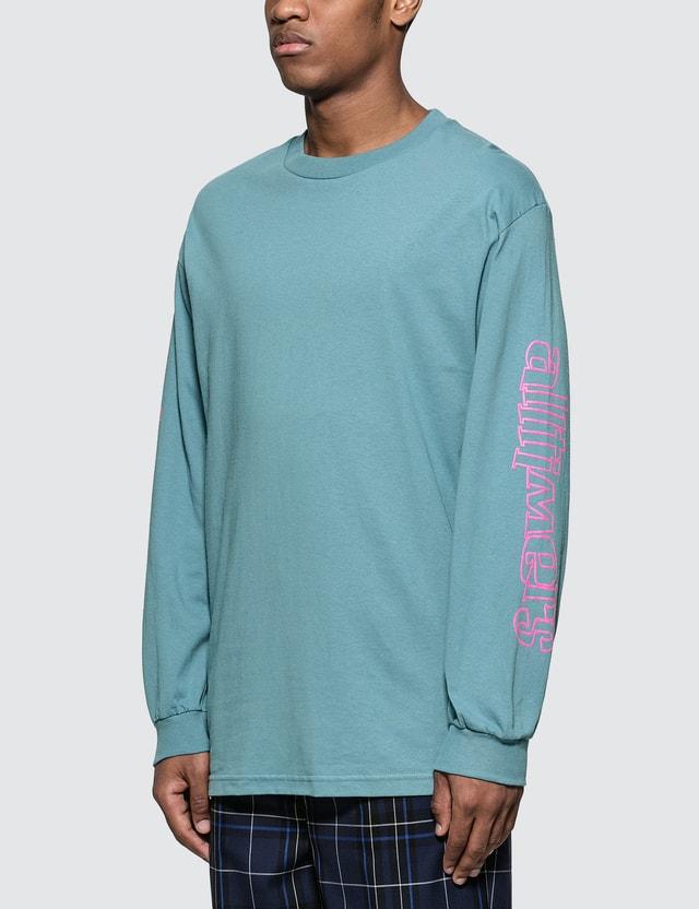 Alltimers Ska Sucks L/S T-Shirt