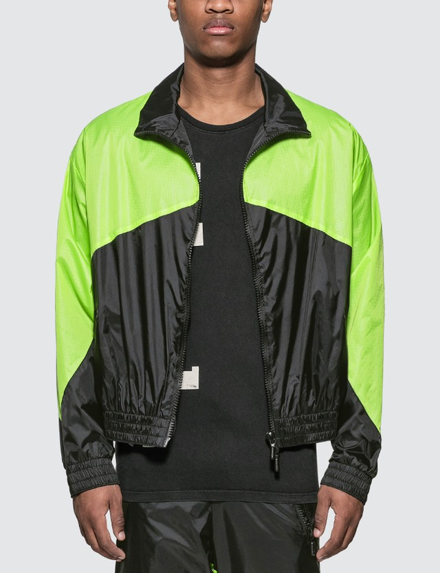 Rhude Flight Suit Jacket