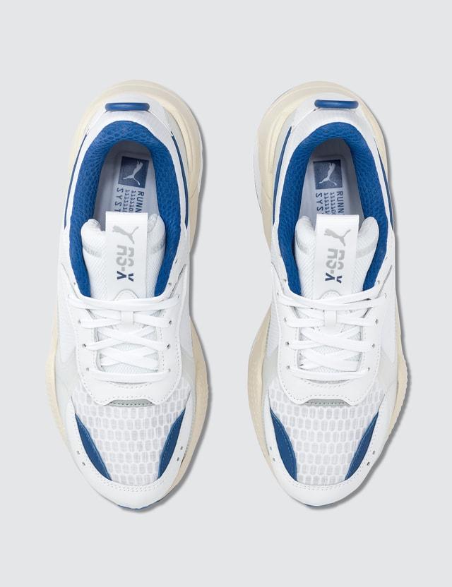 Puma RS-X Tech Sneaker Puma White/whisper White Men