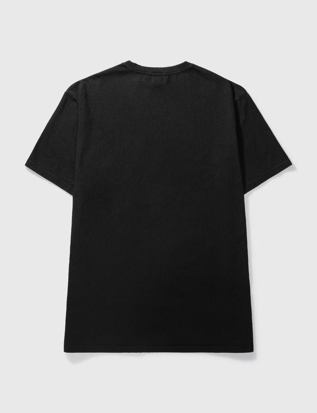 Stussy Rolling TV Pig. T-shirt Black Men