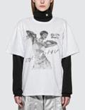Misbhv Xtasea Ibiza V2 T-shirt Picutre
