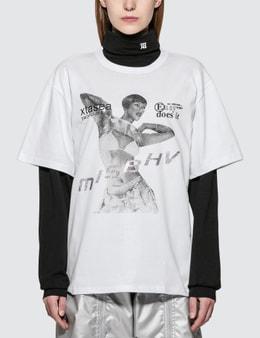 Misbhv Xtasea Ibiza V2 T-shirt