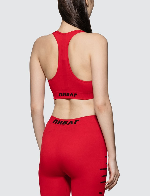 Unravel Project Sports Bra