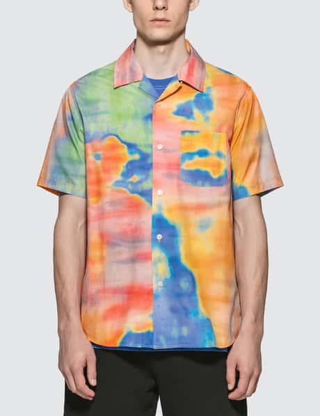 609ae0e54471 Stussy · Leary Shirt