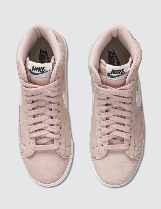 Nike Nike W Blazer Mid Vintage Suede