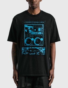 Undercover Records T-shirt