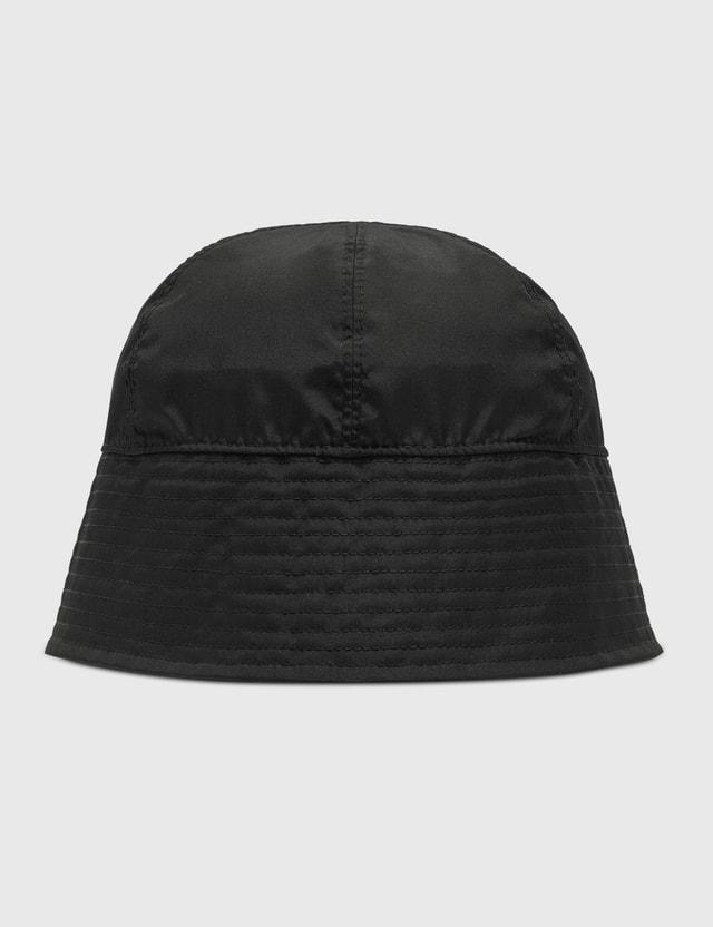 1017 ALYX 9SM Bucket Hat with Buckle Black Women