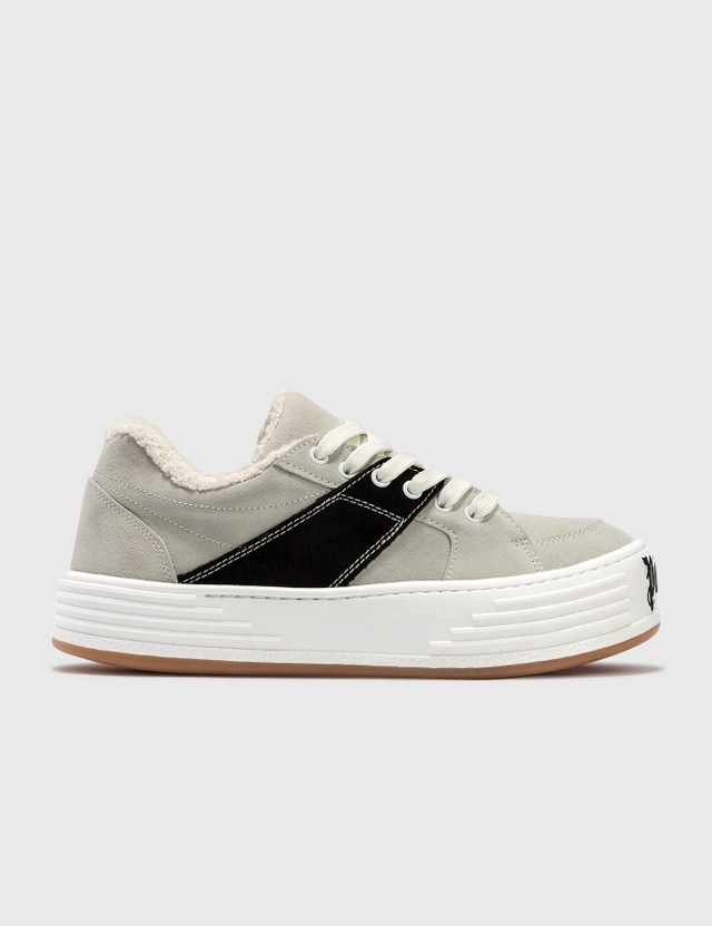 Palm Angels Snow Low Top Sneaker