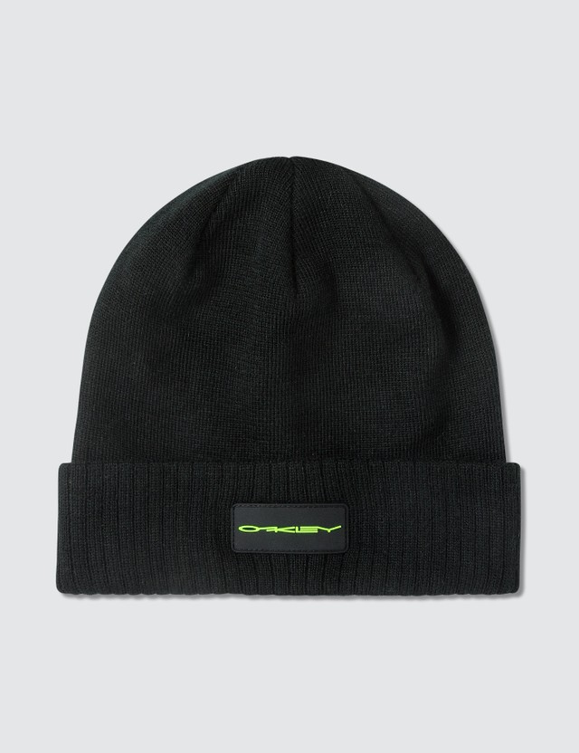 Oakley Ellipse Patch Beanie