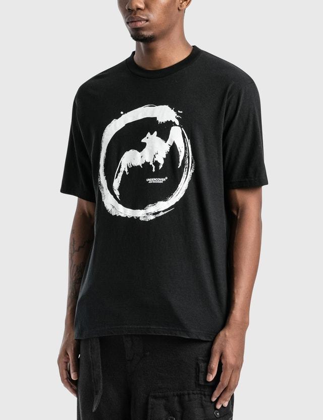 Undercover Bat 티셔츠
