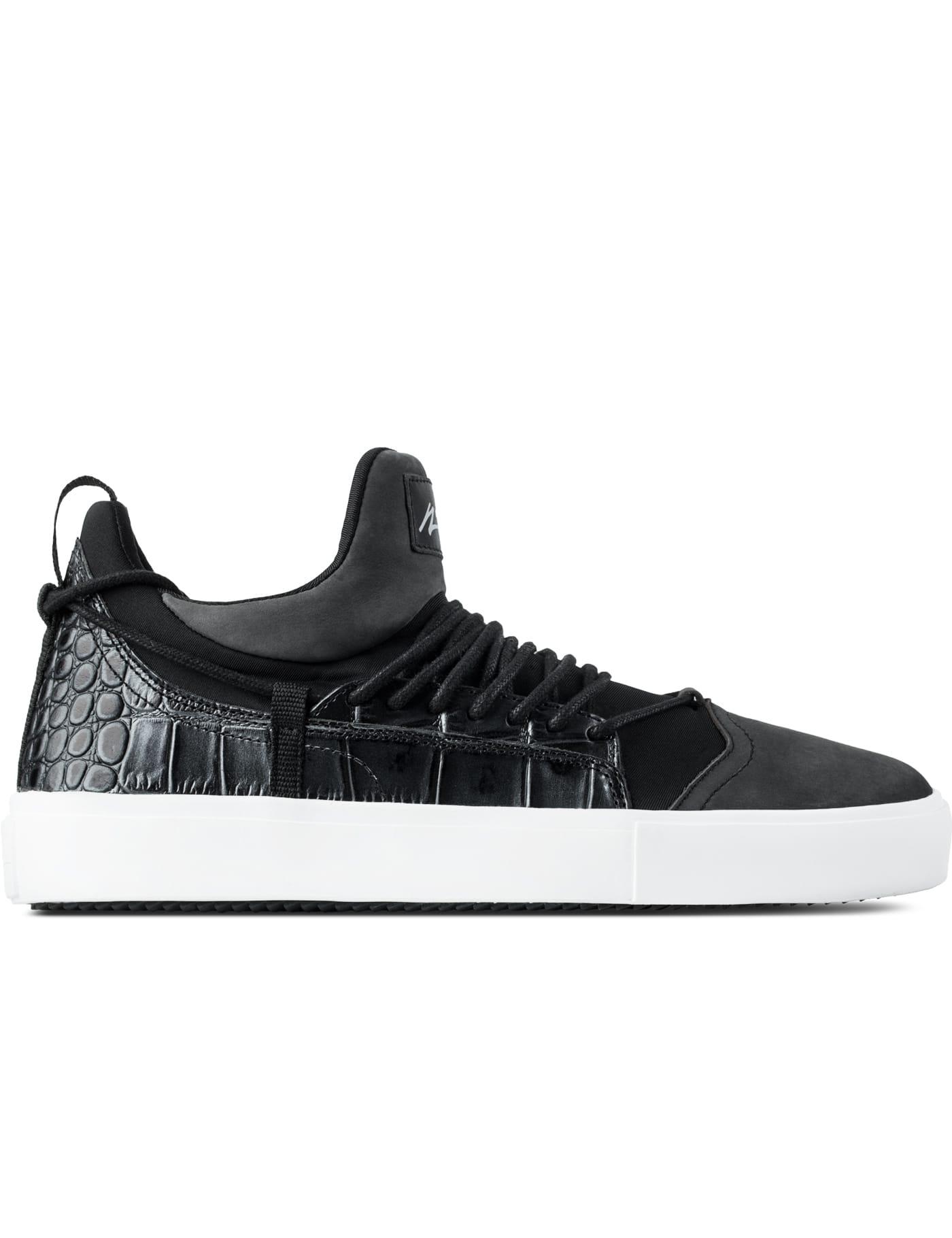 article n˚_____ - Black/Black 0714-0314 Shoes