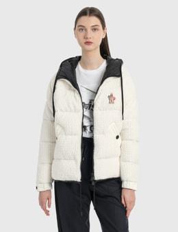 Moncler Shearling Jacket