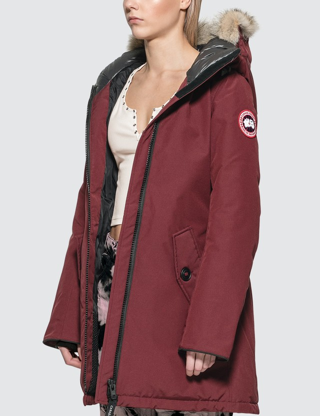 Canada Goose Rosemont Down Parka
