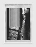 """CALM & PUNK GALLERY YOSHIROTTEN x Daido Moriyama """"Shinjuku Resolution"""" SR-07 Picutre"""