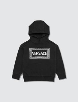 Versace Vintage Logo Hoodie (Kids)